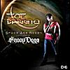 "Joe Barrino Aka Teeny: ""Space Age Riden"" (feat. Snoop Dogg)"