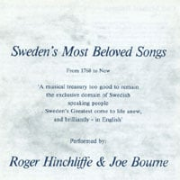 Joe Bourne & Roger Hinchliffe | Sweden's Most Beloved Songs