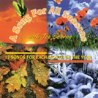 Joe Bourne | A Song For All Seasons