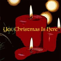 Joe Bridgwood, Renee Dimeo-Bridgwood, Sebastian Pica & Daniel Leonardi | Yes, Christmas Is Here
