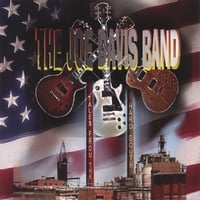 The Joe Davis Band | Tales From The Hard South