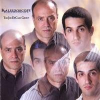 "Featured recording ""Kaleidoscope"""