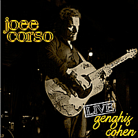 Joee Corso | Live at Genghis Cohen