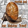 Joe Gaspar Band: Move On!