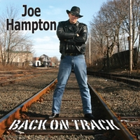 Joe Hampton | Back On Track