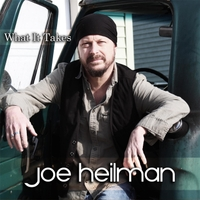 Joe Heilman | What It Takes