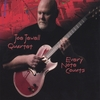 JOE JEWELL QUARTET: Every Note Counts