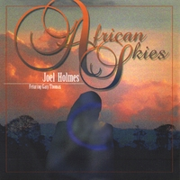 "Featured recording ""African Skies"""