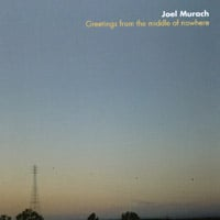 Joel Murach | Greetings from the middle of nowhere
