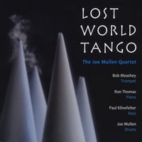 The Joe Mullen Quartet | Lost World Tango