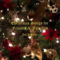 Joe Pintello | Christmas Songs for Friends & Families | CD Baby ...