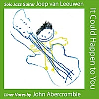 Joep Van Leeuwen | It Could Happen to You