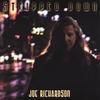 JOE RICHARDSON: Stripped Down
