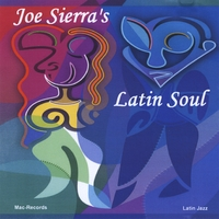 Joe Sierra | Latin Soul