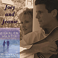 Joey and Jeanie | The Mountain Between Us