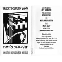 The Joey Goldstein Band | Time's Square