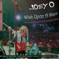 Joey O | Wish Upon a Starr (Bonus Edition)