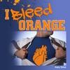 Joey Simz: I Bleed Orange
