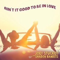 Joey Stuckey & The Shadow Bandits | Ain't It Good to Be in Love