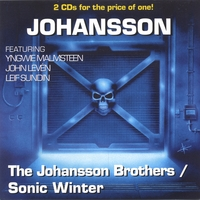 Johansson | The J:son Brothers + Sonic Winter
