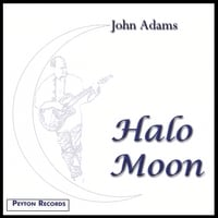 John Adams | Halo Moon