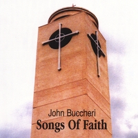 John Buccheri | Songs of Faith