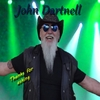 John Dartnell: Thanks for Asking