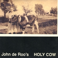 Picture of Holy Cow Album Cover