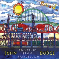John Dodge | Greetings from Bridgetown