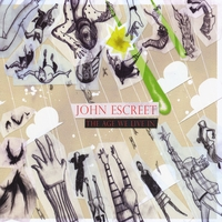 John Escreet | The Age We Live In
