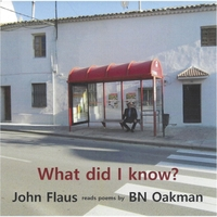 John Flaus & BN Oakman | What Did I Know?