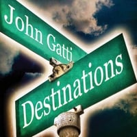 John Gatti | Destinations
