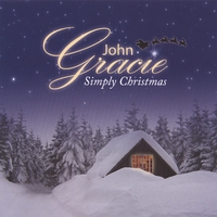 John Gracie | Simply Christmas