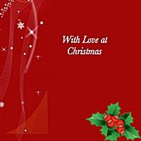 John Hopkins Jr. | With Love At Christmas | CD Baby Music Store