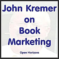 John Kremer | John Kremer On Book Marketing