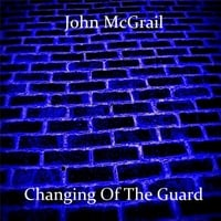 John McGrail | Changing of the Guard