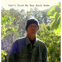 John McGrail | Can't Find My Way Back Home