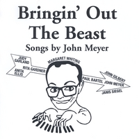 Various Artists | Bringin' Out the Beast: Songs by John Meyer