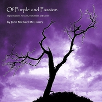 John Michael McCluney | Of Purple and Passion
