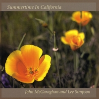 John McGaraghan & Lee Simpson | Summertime In California