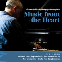 John Nyerges | Music from the Heart