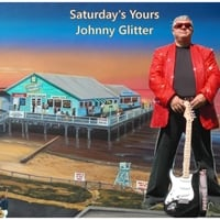 Johnny Glitter | Saturday's Yours