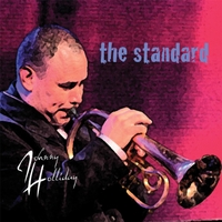 Johnny Holliday | The Standard