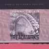 JOHNNY J BLAIR: Treadmarks