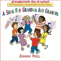 Johnny Prill | Grandparents Day At School