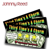 Johnny Reed | Third Time's a Charm