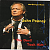 John Penney: The Devil Took Him