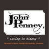 John Penney: Living in Misery
