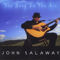John Salaway: The Song in the Air