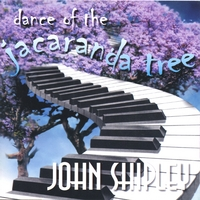 John Shipley | dance of the jacaranda tree